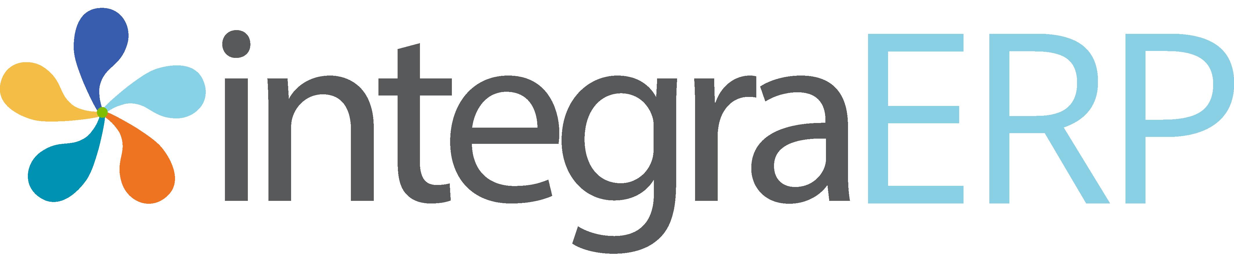 integraERP logo Enterprise Software